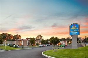 Best Western Plus - Lockport Hotel