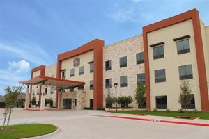 Best Western Plus - College Station Inn & Suites