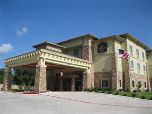 Best Western Plus - Goliad Inn & Suites