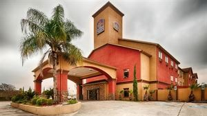 Best Western Plus - Intercontinental Airport Inn