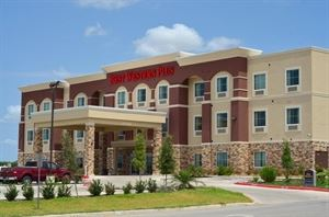 Best Western Plus - Kenedy Inn