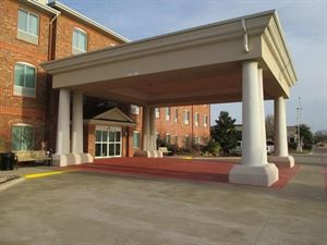 Best Western Plus - Waxahachie Inn & Suites