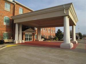 Best Western Plus - Waxahachie Inn & Suites