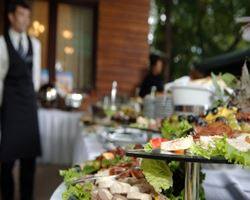 Bartelli's Banquets & Catering