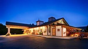 Best Western Plus - Icicle Inn