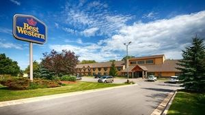 Best Western - Germantown Inn