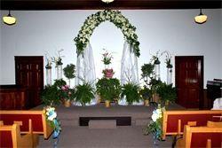 Bellwood Chapel