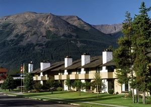 BestWestern - Jasper Inn & Suites