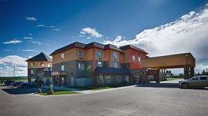 BestWestern - Rimstone Ridge Hotel