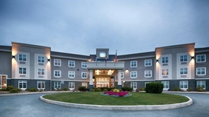 BestWestern Plus - Bridgewater Hotel & Convention Centre