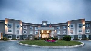 BestWestern Plus - Bridgewater Hotel & Convention Centre
