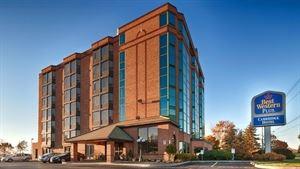 BestWestern Plus - Cambridge Hotel