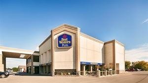 BestWestern Plus - Cobourg Inn & Convention Centre