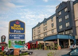 Best Western Plus - Cairn Croft Hotel