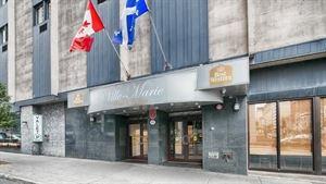 Best Western - Ville-Marie Hotel & Suites