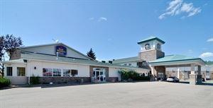 Best Western - Inn