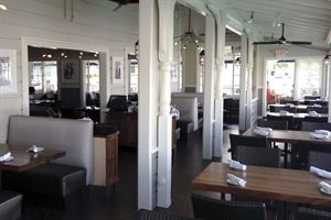 Bluewater Boathouse Coronado