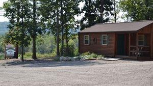 Bodnarosa Motel & Campground