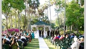 Weeki Wachee Weddings Cape Leisure