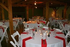 The Carriage House Event Center, Inc