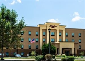 Hampton Inn Foley, AL