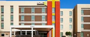 Home2 Suites by Hilton Huntsville/Research Park Area, AL