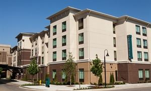 Homewood Suites by Hilton® Huntsville-Downtown, AL