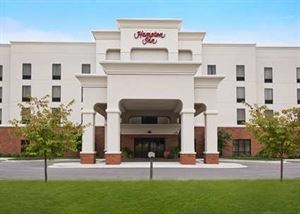 Hampton Inn Jacksonville-Anniston Area