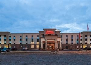 Hampton Inn & Suites Lonoke