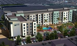 Homewood Suites by Hilton Anaheim Convention Center/Disneyland Main Gate