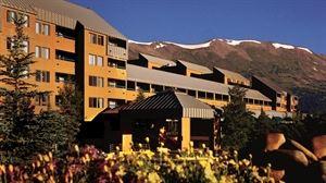 DoubleTree by Hilton Hotel Breckenridge