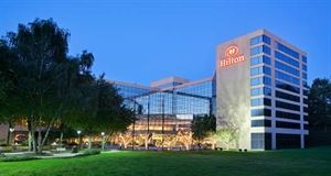 Hilton Stamford Hotel & Executive Meeting Center