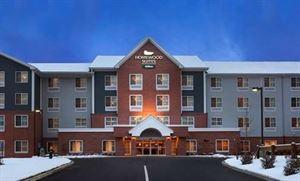 Homewood Suites by Hilton® Southington, CT