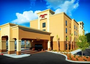 Hampton Inn Crystal River, FL