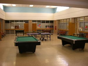 Herring Recreation Center