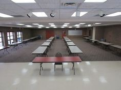 City of Rogers Community Room