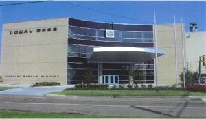 CWA Local Union Hall #6222