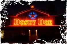 Dosey Doe Music Café