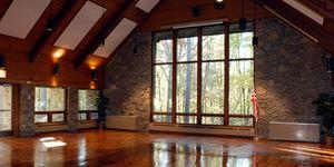 Oak Openings lodge