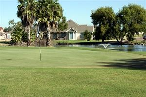 Monte Cristo Country Club