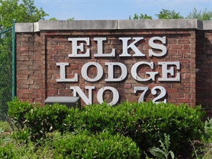 Elk's Lodge