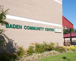 Baden Community Center