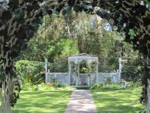 OakBrook Wedding Garden and Chapel