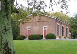 Owen Chapel
