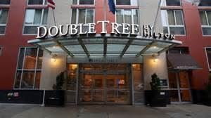 DoubleTree by Hilton Hotel New York - Times Square South