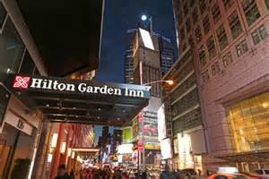 Hilton Garden Inn New York/Times Square Central