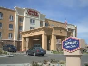 Hampton Inn & Suites Washington DC North/Gaithersburg