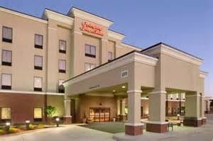 Hampton Inn & Suites Shelby