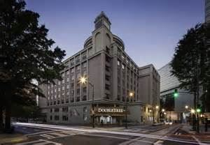 DoubleTree by Hilton Hotel Atlanta Downtown