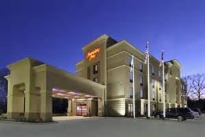 Hampton Inn Richland